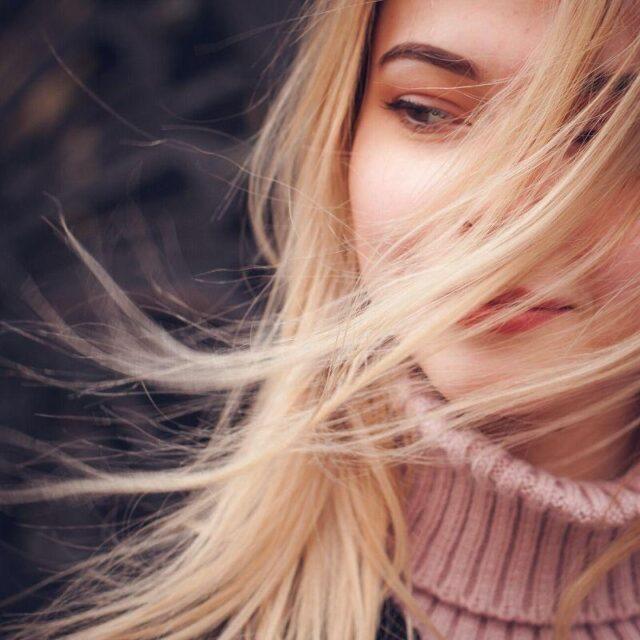 Winning Winter Hair Tips